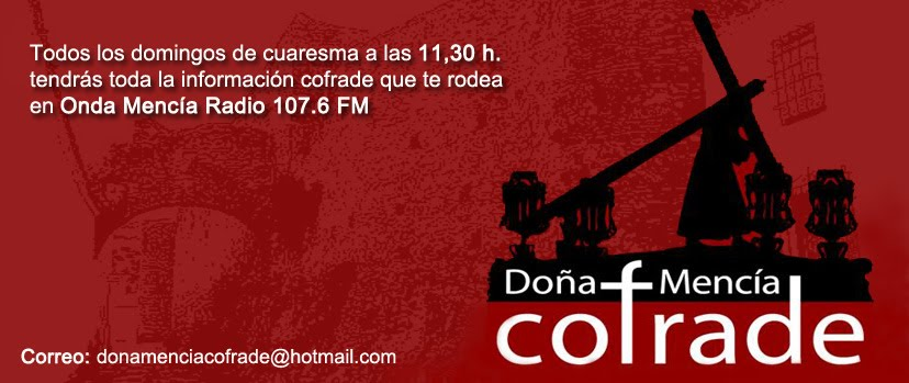 Doña Mencía Cofrade