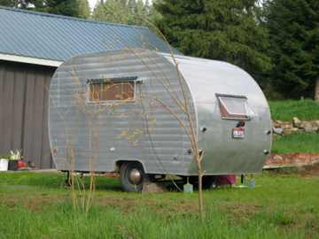 Vintage Trailers Some Qs To Ask Before You Buy One