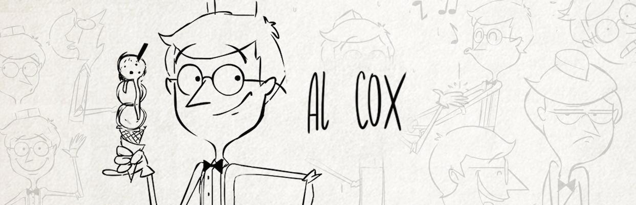 Al Cox Artwork
