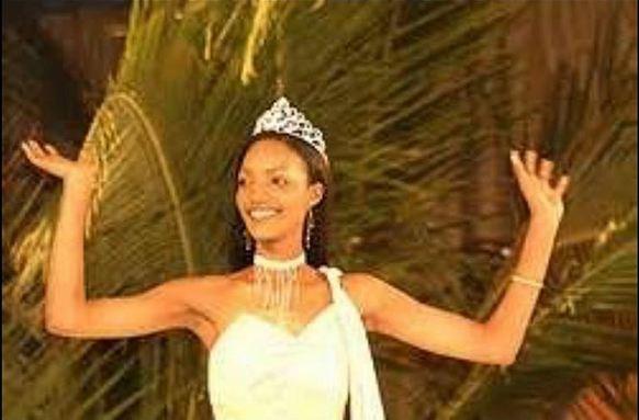 NURU THE LIGHT: Miss TANZANIA,LILIAN KAMAZIMA!!!