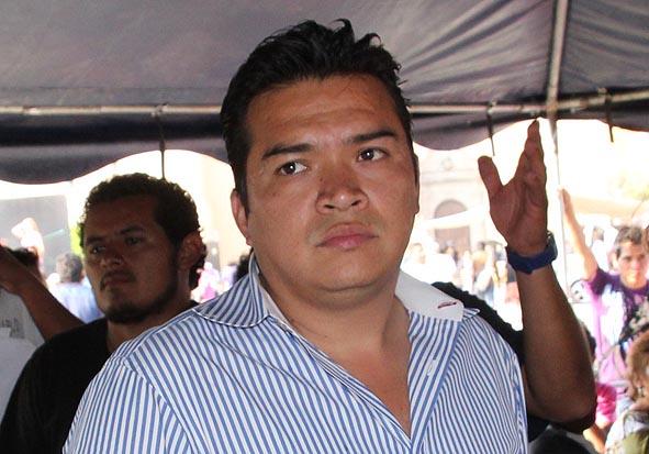 """En Cholula realizarán el """"Día del Molote"""""""