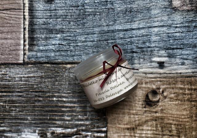 Naturalne kosmetyki z miodem