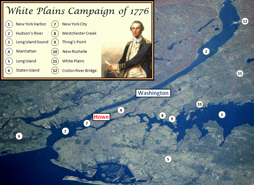 A Miniature History Of The American Revolution October 8