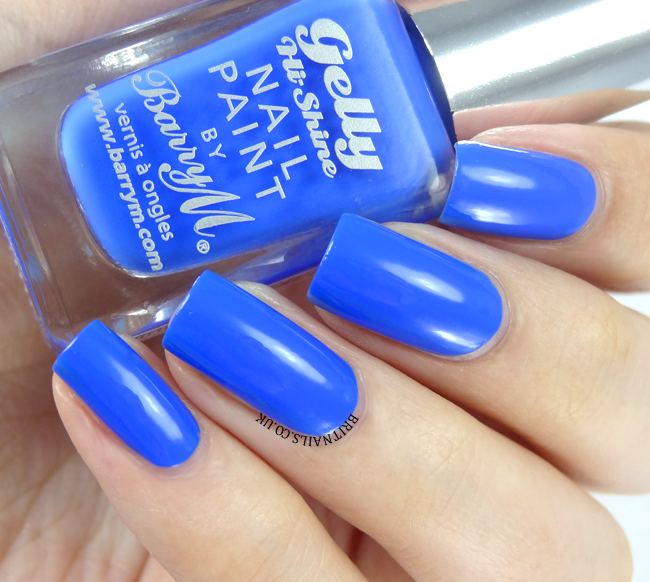 Barry M Damson