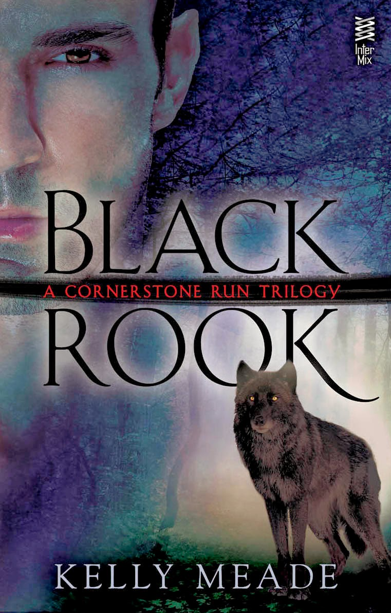 Black Rook (Cornerstone Run #1)