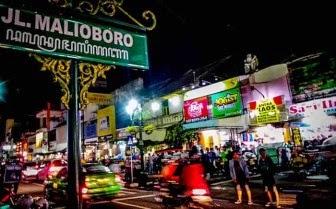 Booking Hotel Murah di Yogyakarta - Promo Tahun 2015