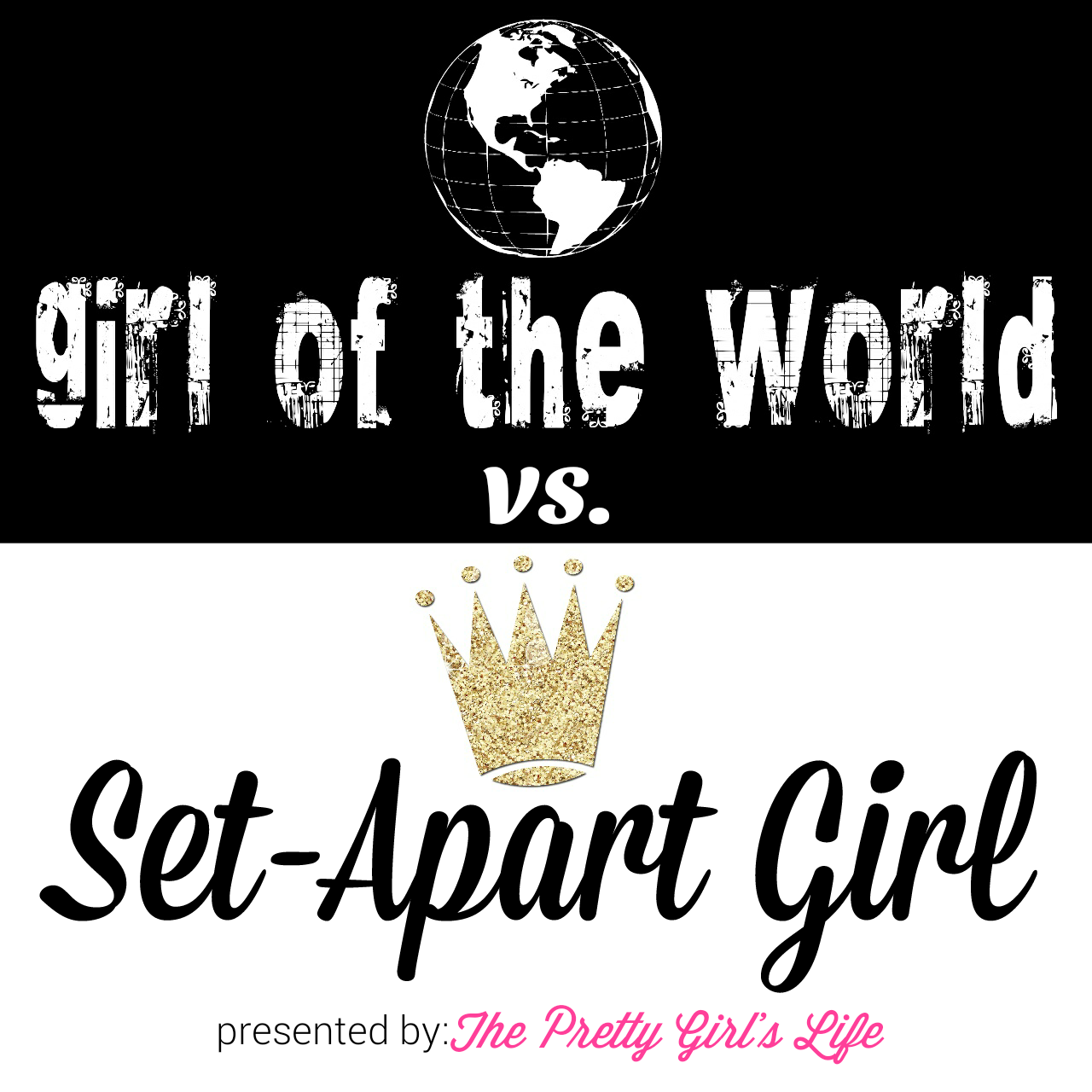Currently Studying: The Set Apart Girl