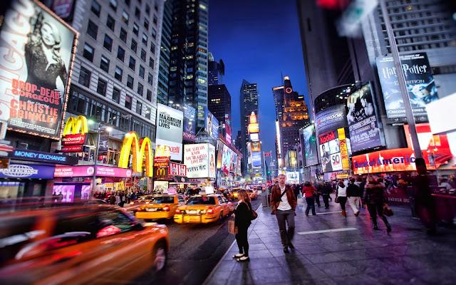 Um Guia Básico Para Economizar e Comprar Cosméticos e Perfumes Nos Estados Unidos