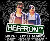 Heffron Drive Street Team