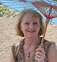 03-16-17  Valerie Keogh