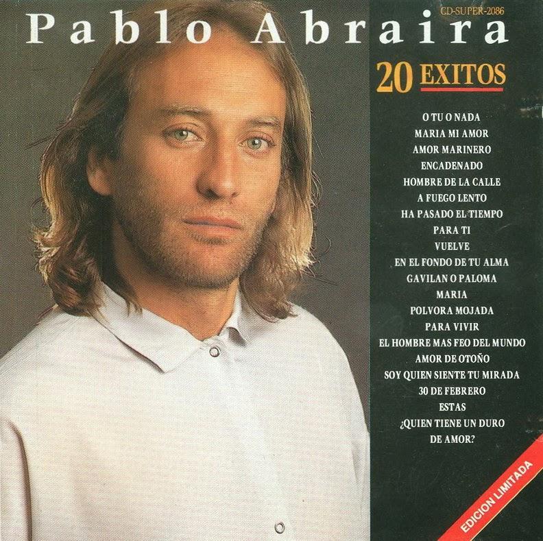 Pablo Abraira Visiones