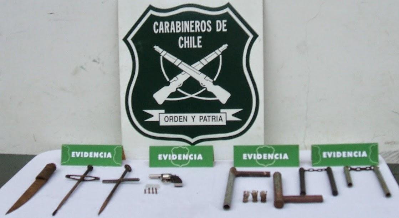 Cuerpo del delito y Derecho procesal penal