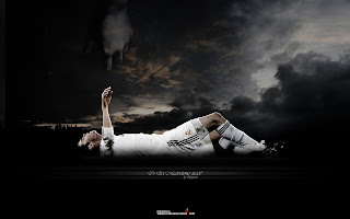 Ricardo Kaka Wallpaper 2011 5