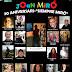 Segon homenatge a Miró de Jandro