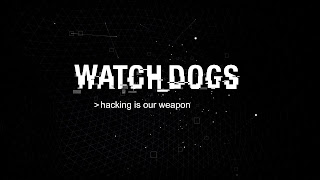 Watch Dogs Logo 35