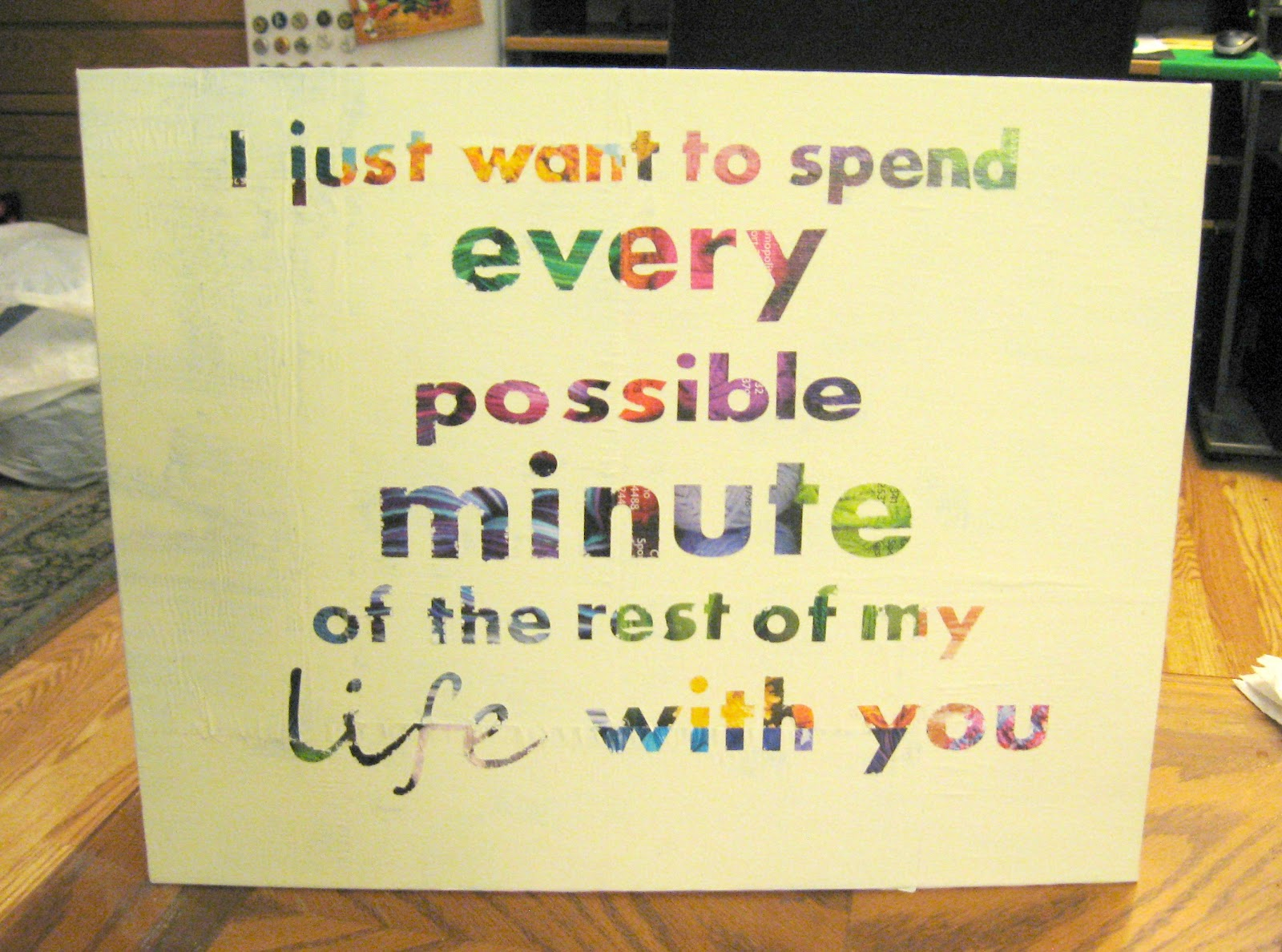 Thank you quotes for boyfriend i love you a bushel and a