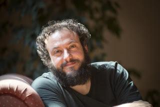 Guillermo Zapata entrevista