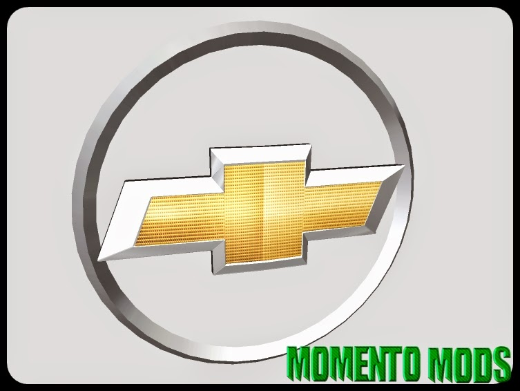 ZM - Logo Da Chevrolet