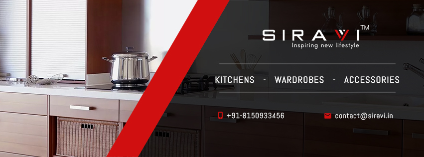 Siravi Modular Kitchens