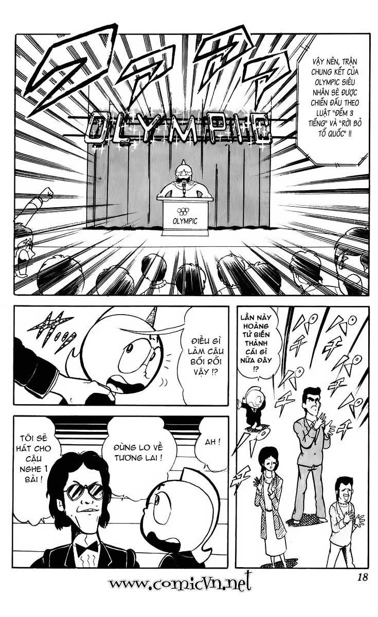 Kinniku Man Chap 42 - Next Chap 43