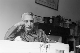 Roland Barthes - Imagen: © Sophie Bassouls/Sygma/Corbis