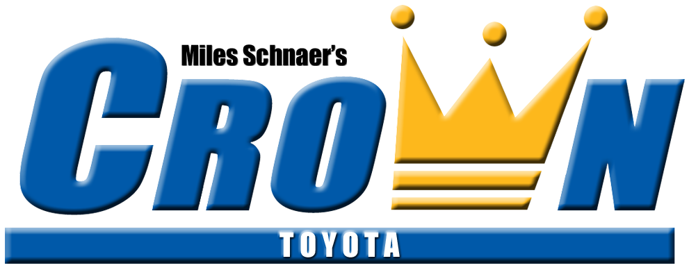 Crown Toyota of Lawrence