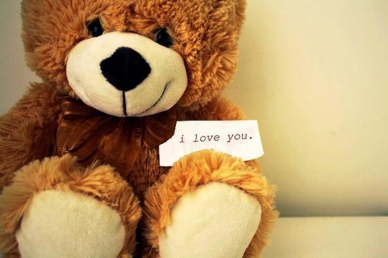 Beautiful Teddy Bear Day Hd Wallpaper For Girlfriend Pics
