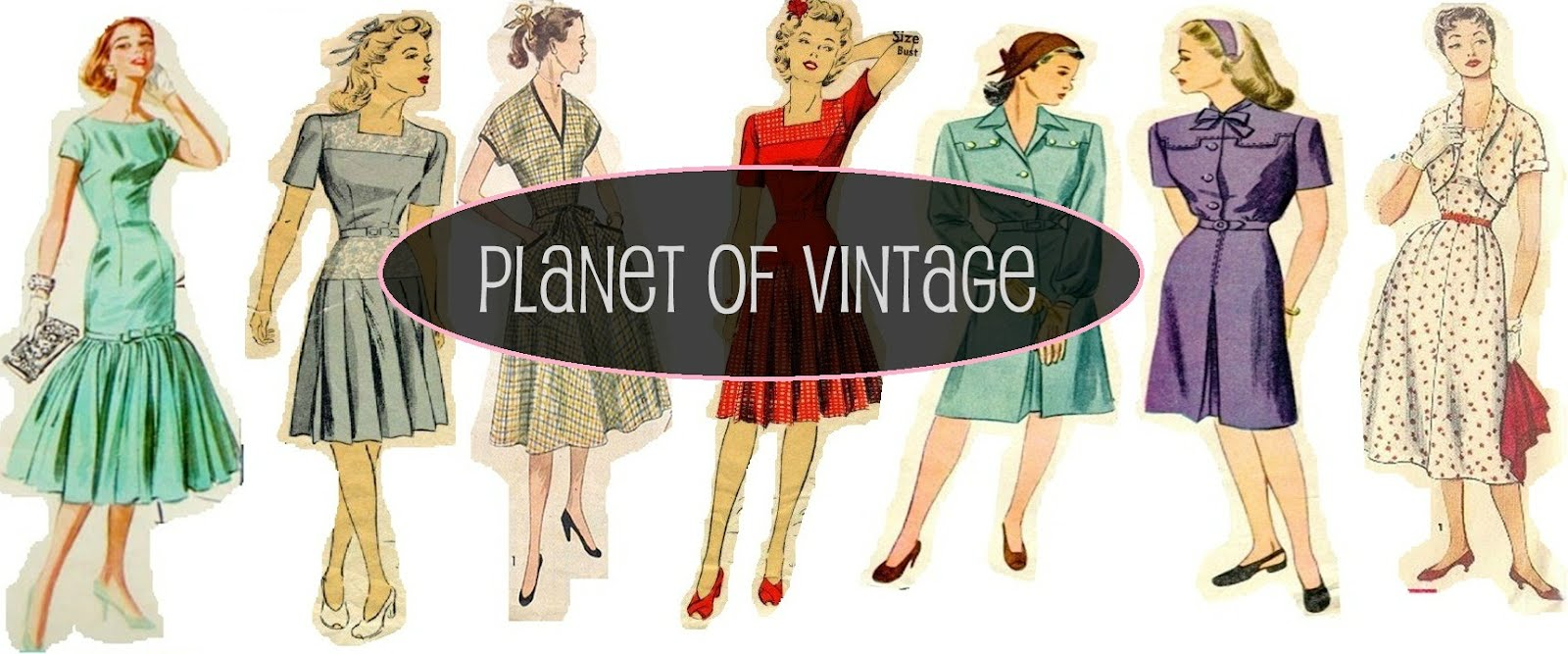 Planet Of Vintage