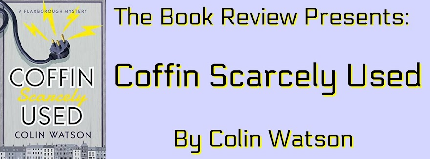 Coffin Scarcely Used