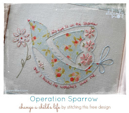 Join operation sparrow!
