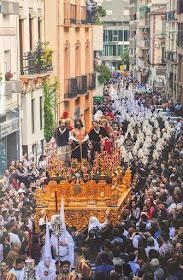 Cartel Semana Santa Granada 2020