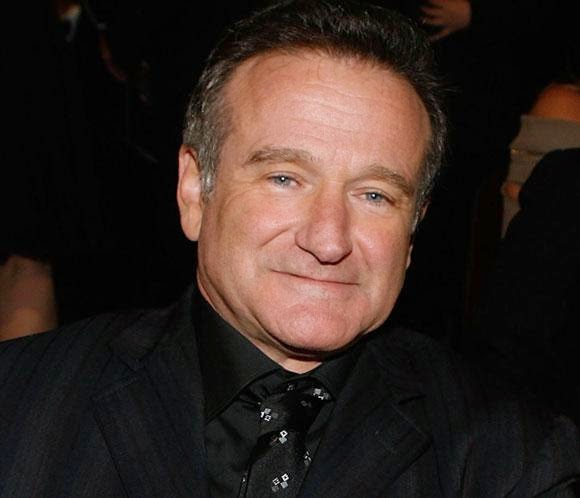 Pelakon Robin Williams Ditemui Mati, Disyaki Membunuh Diri