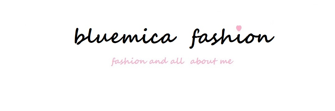 | BLUEMICA fashion |