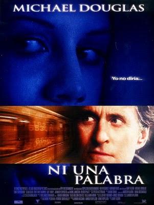 Ni una palabra (2001) Online Latino