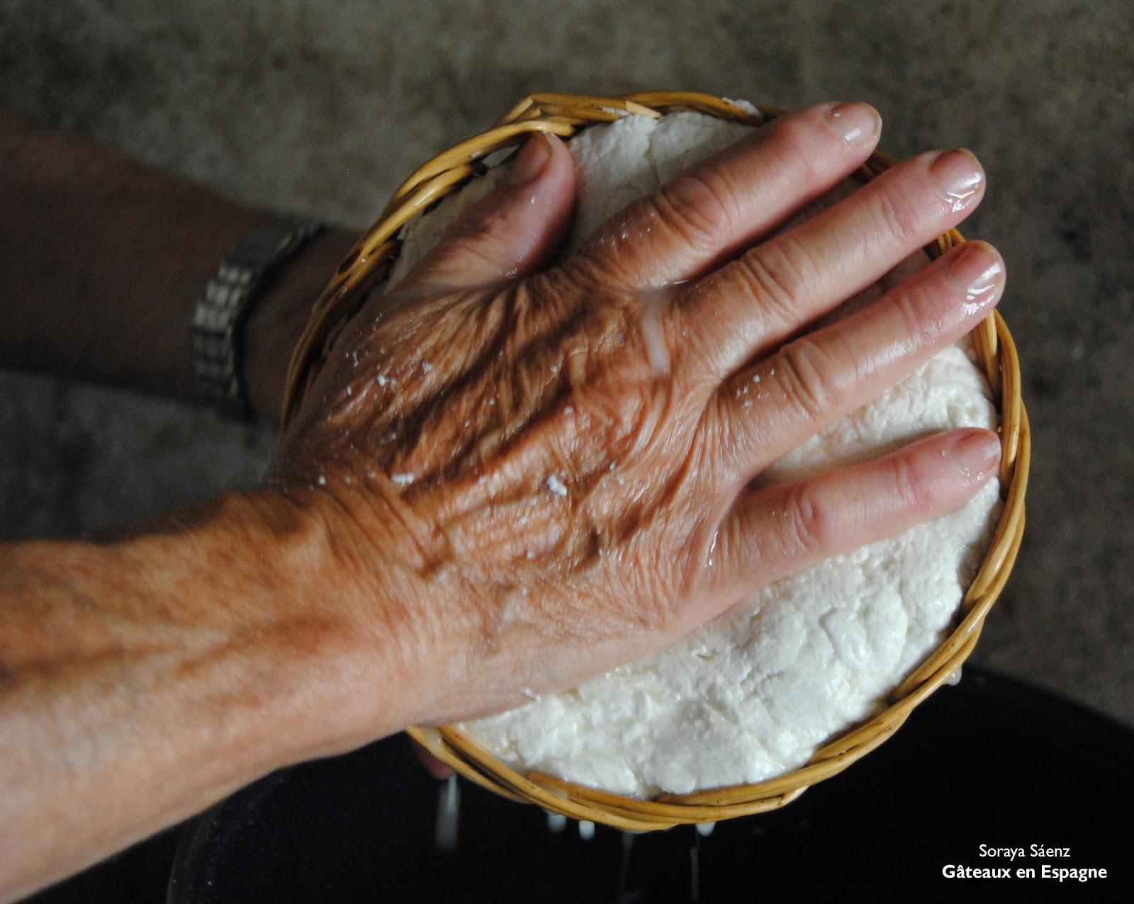 g 194 teaux en espagne comment faire du fromage de ch 232 vre 224 la maison