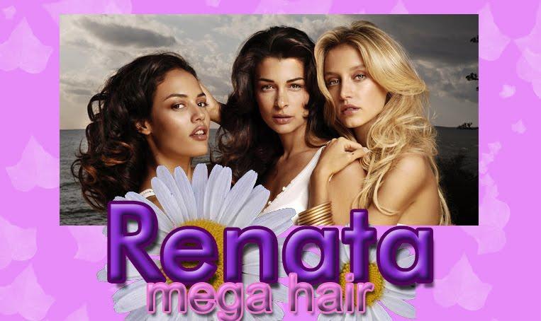 Renata Mega-Hair