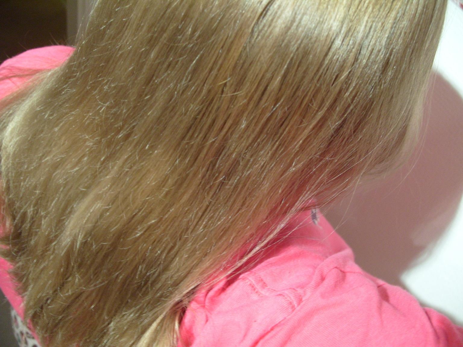 Review Garnier Olia Hair Colour 7 13 Dark Beige Blonde