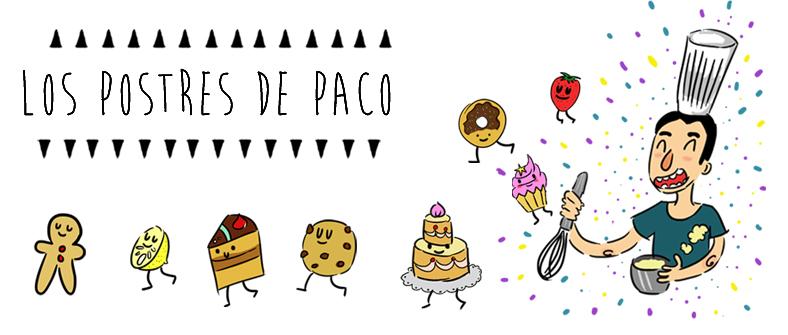 Los postres de Paco