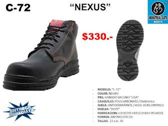 """MODELO  C-72  """"NEXUS"""""""