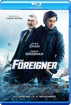 The Foreigner 2017 BRRip BluRay 720p 1080p