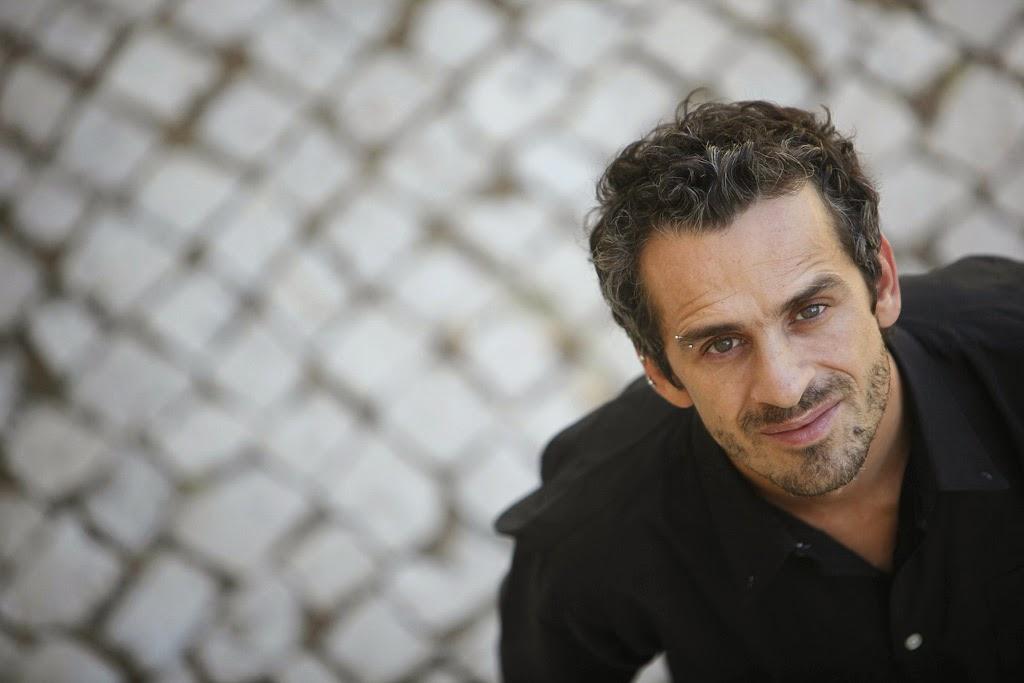 Co wolno pisarzowi, czyli José Luísa Peixoto sposób na podróże