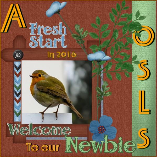 Jan.2016 – A Fresh new start in OSLS