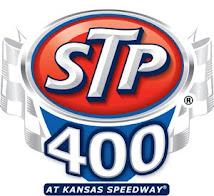 Race 8: STP 400 @ Kansas