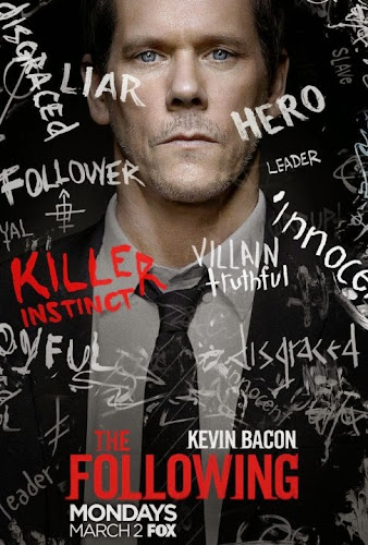 The Following Temporada 3 (HDTV 720p Ingles Subtitulada)