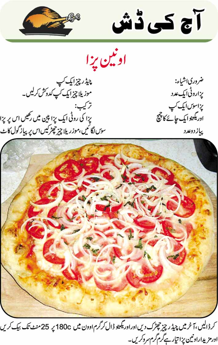 Onion pizza recipe urdu recipes onion pizza recipe urdu forumfinder Choice Image