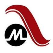Logo PT Mega Alpenindo