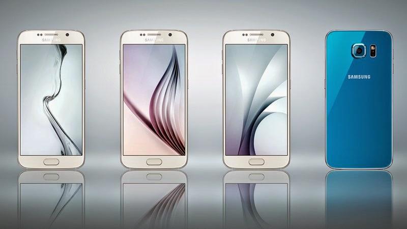 Come creare cartella Samsung Galaxy S6 nel menu applicazioni