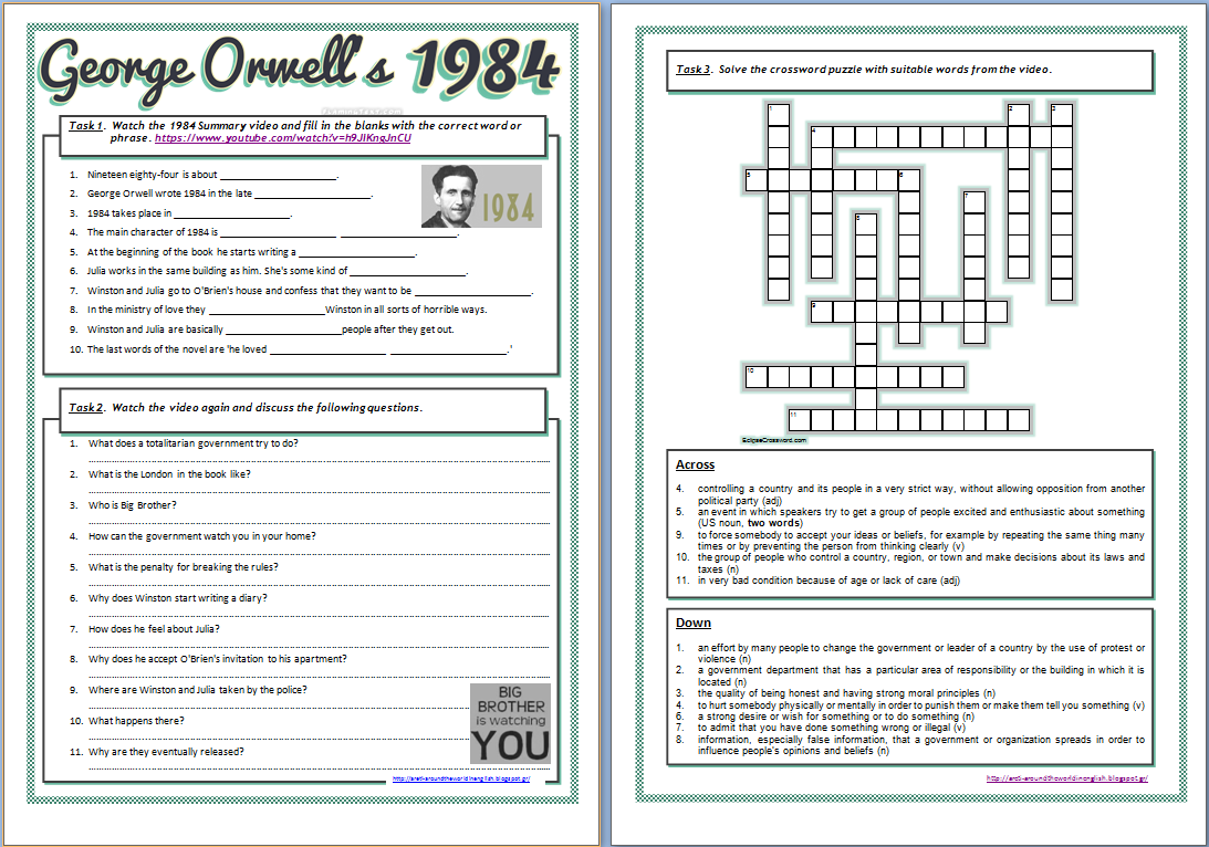 a plot and setting analysis of george orwells 1984 Find all available study guides and summaries for 1984 by george orwell if there is a sparknotes 49,779 books 1984 summary and analysis buy from amazon freebooknotes found 14 sites with book summaries or analysis of 1984 if offers plot summary and brief analysis of book 3 269.