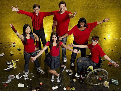 Glee - Candyman Lyrics