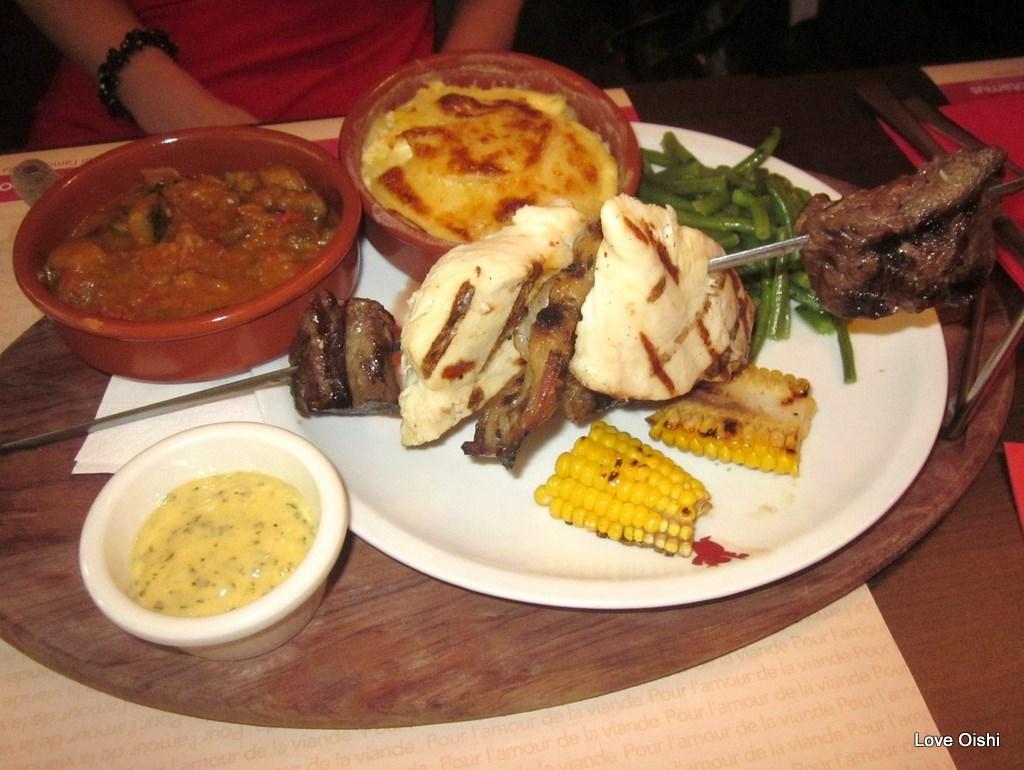 Love oishi hippopotamus restaurant grill - Hippopotamus restaurant grill ...